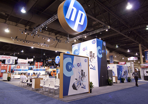 HP postpones plans to sell 60% stake in MphasiS