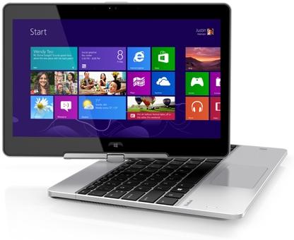 HP EliteBook Revolve 810 launched