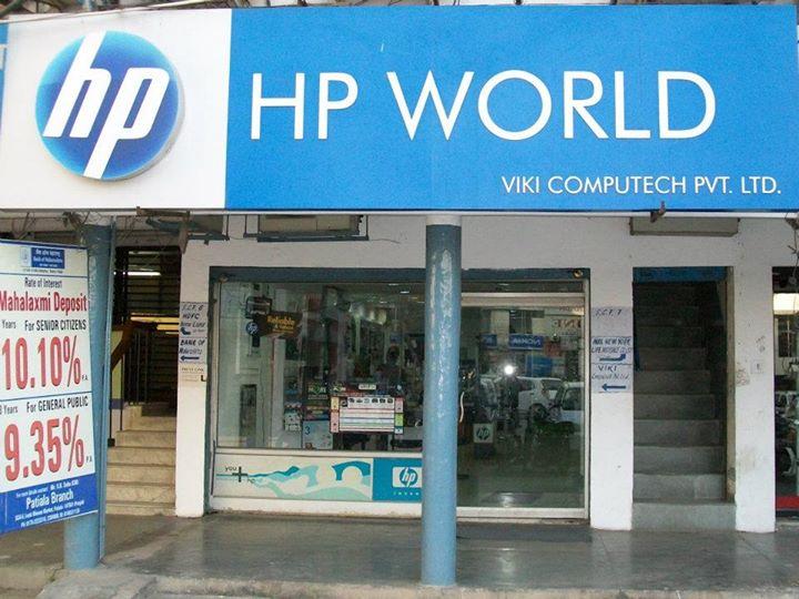 HP Q3 revenues dip 8 percent to $27.2 billion