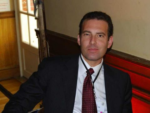 Larry Augustin, CEO of SugarCRM