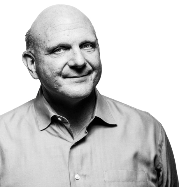 Microsoft CEO Steve Ballmer letter to employees