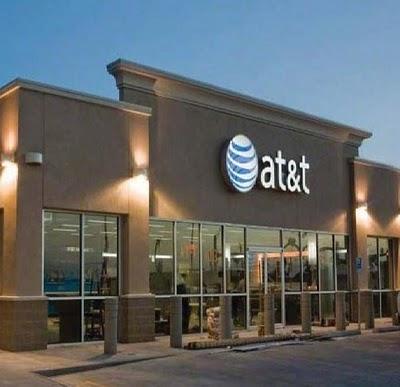 AT&T company