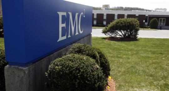 EMC-Corporation-HQ