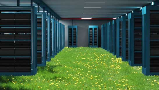 HP Datacenter