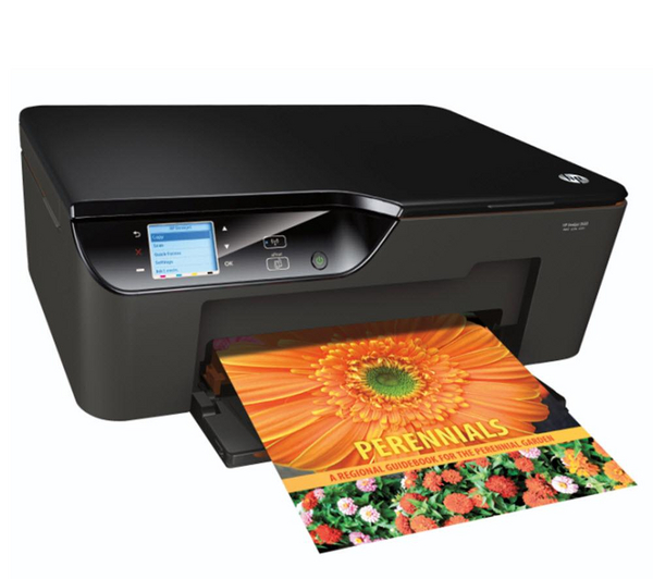 HP leads A4 printer market India