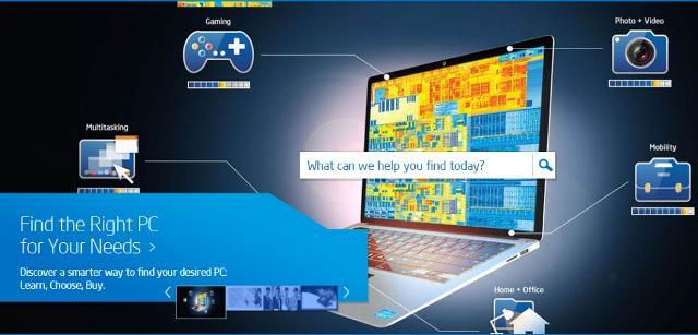 Intel-based laptops