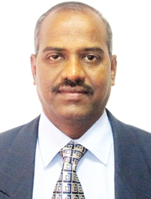 Intelliverse appoints VR Kirubakaran as country manager for Intelliverse Telecom India