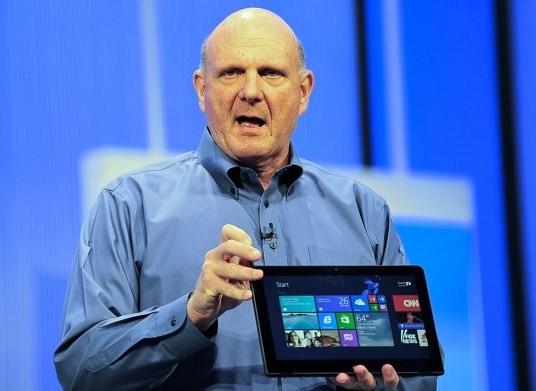 Steve Ballmer mail to Microsoft employees on Nokia devices buy