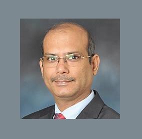 Sundeep Misra, CEO and co-founder, VMC Technologies