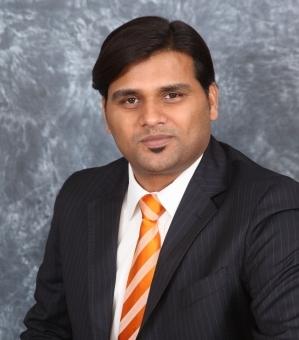 Abilash, CA Technologies