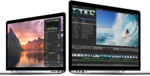 13-inch Apple MacBook Pro with Retina display priced at $1299