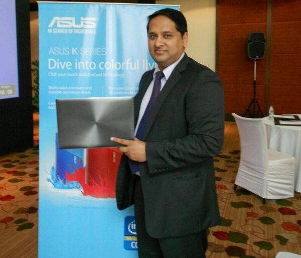 Asus special offers during Diwali