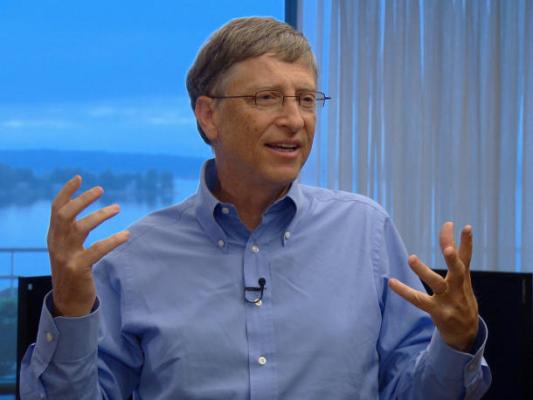Microsoft chairman Bill Gates under pressure to step down as chairman