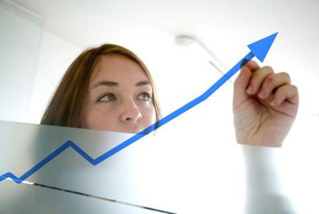 Business intelligence growth