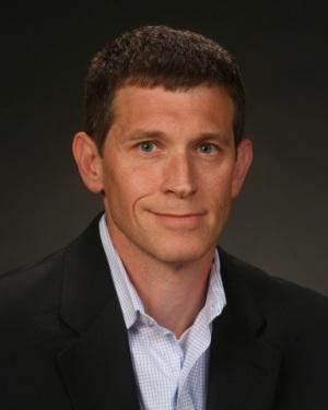 CSC Chief Technology Officer Dan Hushon