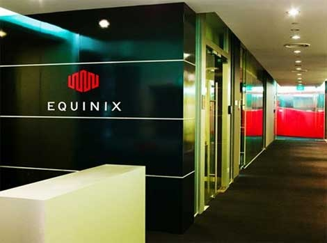 Equinix Capex for Q4 2013 pegged at $210 million
