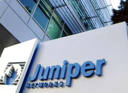 Juniper adds data center access switches QFX5100