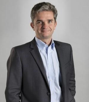 Michel Emelianoff, president, Alcatel-Lucent Enterprise