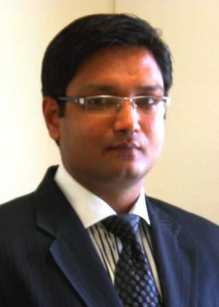 Prashant Gupta, head of Solutions, Verizon Enterprise Solutions