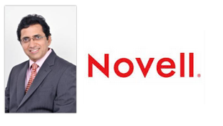 Sreehari S, managing director, India Development Center, Novell