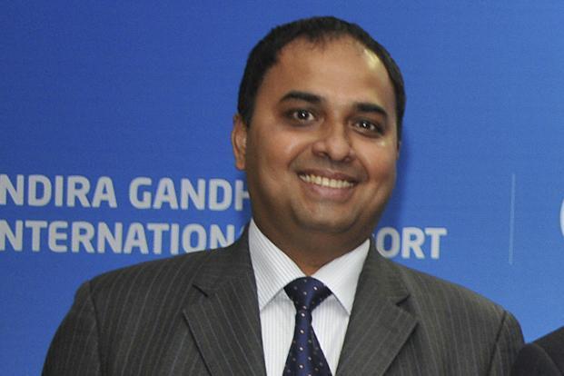 Wipro veteran Anand Sankaran to join Dell India