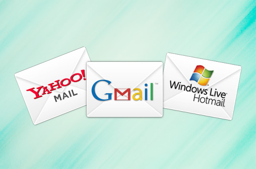 e mail services