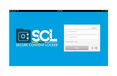 AirWatch launches new Secure Content Locker