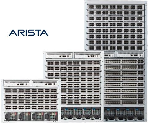 Arista 7000 X Series