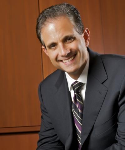 Aruba Networks hires new global sales head