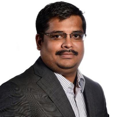 Dilipkumar Khandelwal, senior vice president - Application Innovation, SAP