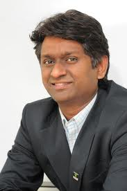 Govind Rammurthy MD and CEO at eScan