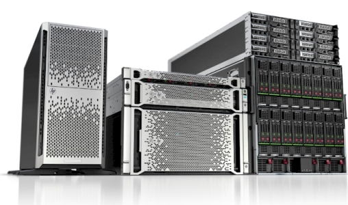 Hp Proliant Gen8 Servers