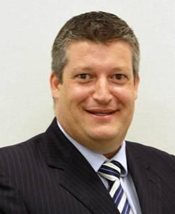 John Hines, Verizon Enterprise Solutions