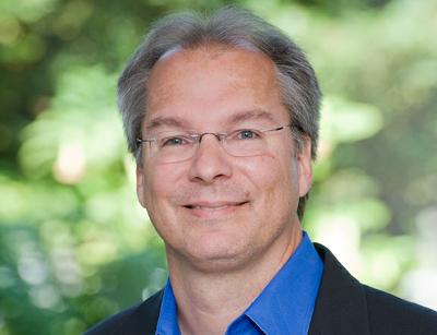 NetApp CEO Tom Georgens
