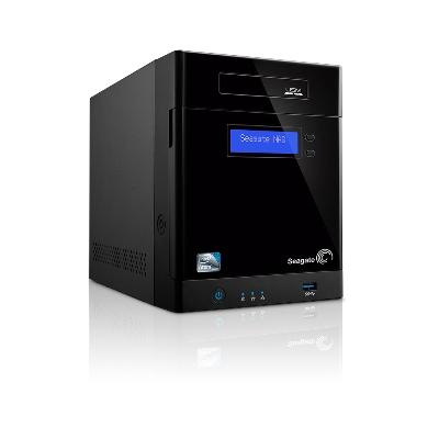 Seagate Business Storage Windows Server