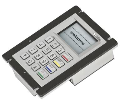 VeriFone launches unattended payment device UX Solutions