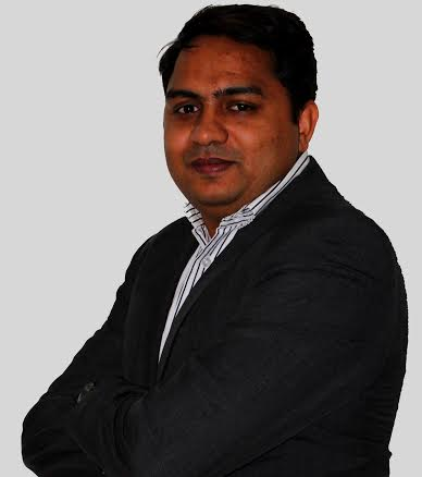 Vijender Yadav, director and CTO, Propalms