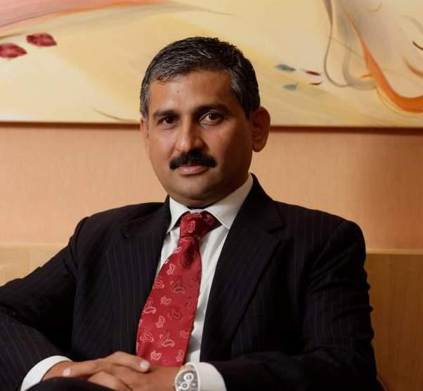 Vishnu Bhat, SVP, Cloud & Big Data, Infosys