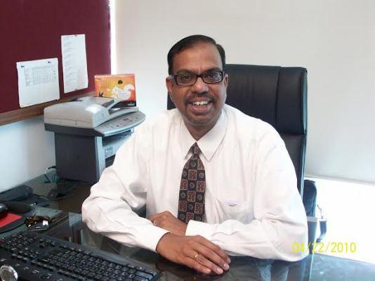 BalaMahadevan  CEO Orange Business Services India
