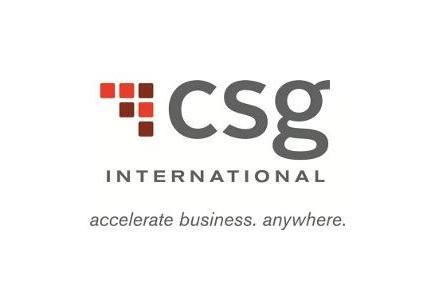CSG-International