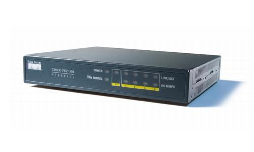 Cisco Security Appliance