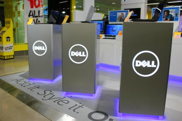 Dell Store