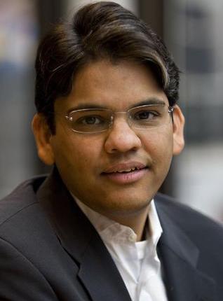 Francisco D'Souza,CEO Cognizant