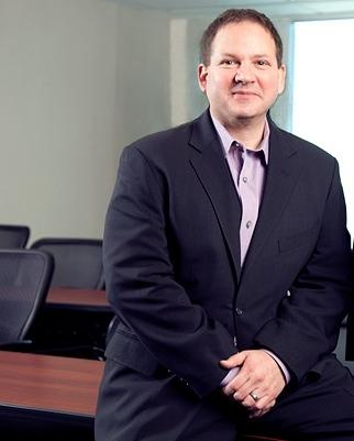 John Michelsen, chief technology officer, CA Technologies