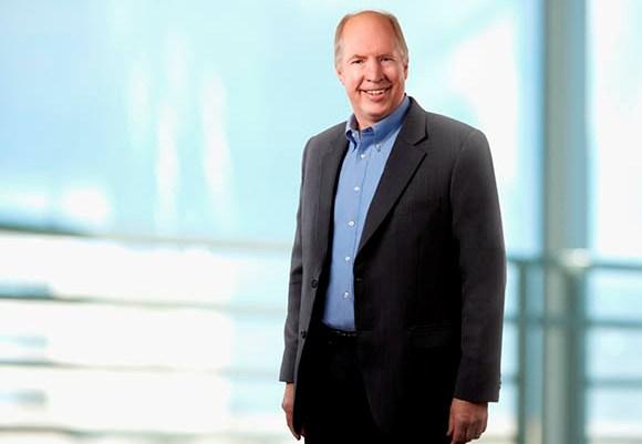 John Swainson, Dell Inc.