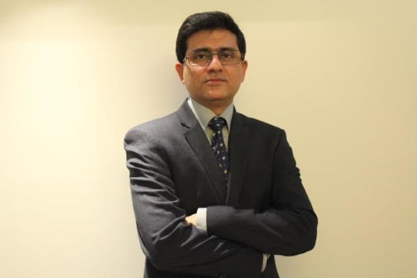 Nitin Dang, country general manager – India, Micro Focus