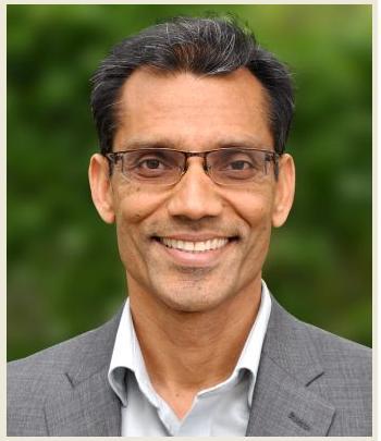 Rajiv Gupta, CEO of Skyhigh Networks