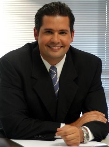 Rodrigo Dienstmann, president of Cisco in Brazil