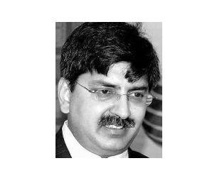 AT&T India Sales Center Vice President Sanjiv Bhagat