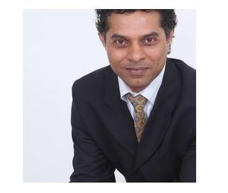 Santhosh D'Souza, director - Systems Engineering, NetApp India